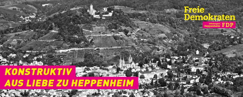 Heppenheim an der Bergstraße