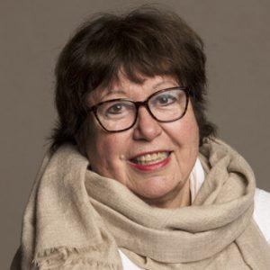 Rosemarie Cohausz
