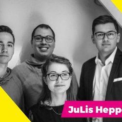Junge Liberale Julis Heppenheim